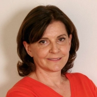 Christine DEBOVE