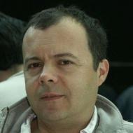 Jean pascal GASPAROUX